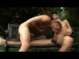Wank Party 2012 #9 - Raw (William Higgins, 2012), Part 1